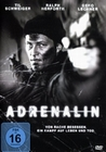 ADRENALIN - DVD - Action