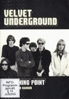 VELVET UNDERGROUND - VANISHING POINT - DVD - Musik
