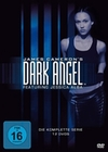 DARK ANGEL - DIE KOMPLETTE SERIE [12 DVDS] - DVD - Science Fiction