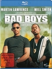BAD BOYS - HARTE JUNGS - BLU-RAY - Action