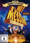 NOT THE MESSIAH - HE`S A VERY NAUGHTY BOY (OMU) - DVD - Komödie