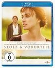 STOLZ & VORURTEIL - BLU-RAY - Unterhaltung