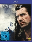 BRAVEHEART - BLU-RAY - Abenteuer