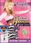 HANNAH MONTANA - STAFFEL 3 [4 DVDS] - DVD - Kinder