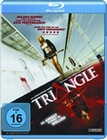 TRIANGLE - DIE ANGST KOMMT IN WELLEN - BLU-RAY - Horror