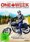 ONE WEEK - DVD - Unterhaltung