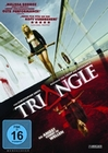 TRIANGLE - DIE ANGST KOMMT IN WELLEN - DVD - Horror
