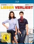 LIEBER VERLIEBT - BLU-RAY - Komödie