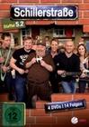 SCHILLERSTRASSE - STAFFEL 5/TEIL 2 [4 DVDS] - DVD - Comedy