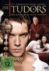DIE TUDORS - SEASON 1 [3 DVDS] - DVD - Unterhaltung