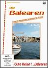 DIE BALEAREN - GUTE REISE! - DVD - Reise