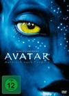 AVATAR - AUFBRUCH NACH PANDORA - DVD - Fantasy
