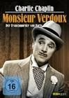 CHARLIE CHAPLIN - MONSIEUR VERDOUX - DVD - Comedy