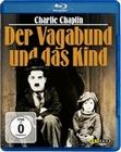 CHARLIE CHAPLIN - DER VAGABUND UND DAS KIND - BLU-RAY - Komödie