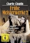 CHARLIE CHAPLIN - FRÜHE MEISTERWERKE 2 - DVD - Comedy