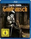CHARLIE CHAPLIN - GOLDRAUSCH - BLU-RAY - Comedy
