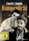 CHARLIE CHAPLIN - RAMPENLICHT - DVD - Comedy