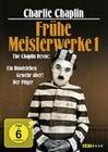 CHARLIE CHAPLIN - FRÜHE MEISTERWERKE 1 - DVD - Comedy