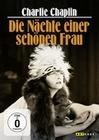 CHARLIE CHAPLIN - DIE NÄCHTE EINER SCHÖNEN FRAU - DVD - Comedy