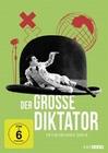 Charlie Chaplin - Der grosse Diktator (DVD)