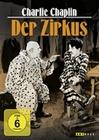 CHARLIE CHAPLIN - DER ZIRKUS - DVD - Comedy