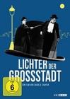 CHARLIE CHAPLIN - LICHTER DER GROSSSTADT - DVD - Comedy