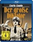 CHARLIE CHAPLIN - DER GROSSE DIKTATOR - BLU-RAY - Comedy