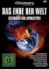 DAS ENDE DER WELT - SZENARIEN D. APOKALYPSE - DVD - Erde & Universum
