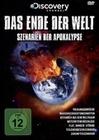 DAS ENDE DER WELT - SZENARIEN D. APOKALYPSE - DVD - Erde & Universum