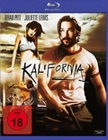 KALIFORNIA - BLU-RAY - Thriller & Krimi