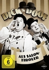 DICK & DOOF - ALS SALONTIROLER