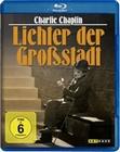 CHARLIE CHAPLIN - LICHTER DER GROSSSTADT - BLU-RAY - Comedy