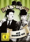 DICK & DOOF - AUF HOHER SEE - DVD - Comedy
