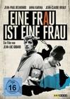EINE FRAU IST EINE FRAU - DVD - Komödie