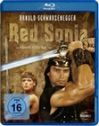 RED SONJA - BLU-RAY - Fantasy