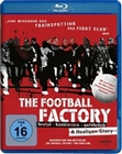 THE FOOTBALL FACTORY - BLU-RAY - Unterhaltung