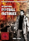 INTERNATIONAL FOOTBALL FACTORIES [3 DVDS] - DVD - Dokumentarfilm