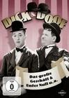 DICK & DOOF - DAS GROSSE GESCHÄFT & UNTER NULL - DVD - Comedy