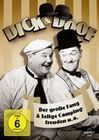 DICK & DOOF - DER GROSSE FANG & SELIGE CAMPING... - DVD - Comedy