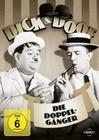 DICK & DOOF - DIE DOPPELGÄNGER - DVD - Comedy