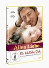 P.S. ICH LIEBE DICH - ALLES LIEBE EDITION - DVD - Unterhaltung
