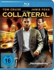 COLLATERAL - BLU-RAY - Action