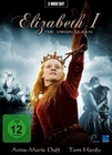 ELIZABETH I - THE VIRGIN QUEEN - DVD - Monumental / Historienfilm