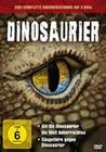 DINOSAURIER [3 DVDS] - DVD - Tiere