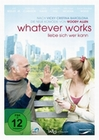 WHATEVER WORKS - DVD - Komödie
