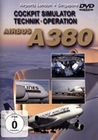 AIRBUS A380 - COCKPIT SIMULATOR/TECHNIK/OPER... - DVD - Fahrzeuge
