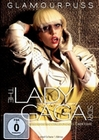 LADY GAGA - THE STORY [LCE] - DVD - Musik