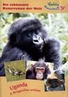 UGANDA & BERGGORILLAS ERLEBEN - DVD - Tiere