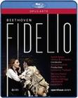 BEETHOVEN - FIDELIO - BLU-RAY - Musik