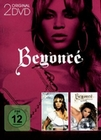 BEYONCE - B`DAY ANTHOLOGY.../LIVE... [2 DVDS] - DVD - Musik